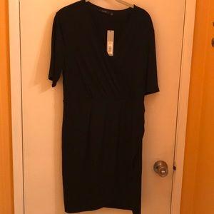 Black Apt 9 dress NWT